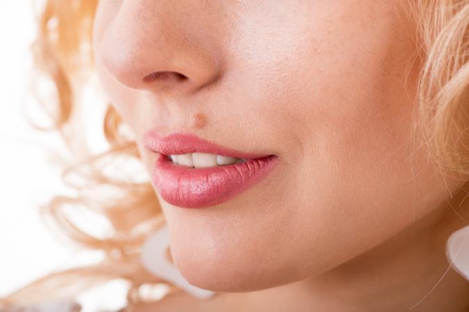 A jóindulatú bőrdaganatok
